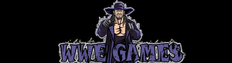 WWE Online games