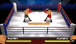 Boxing Tournament worldwide