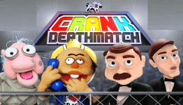 celebrity fight Crank deathmatch
